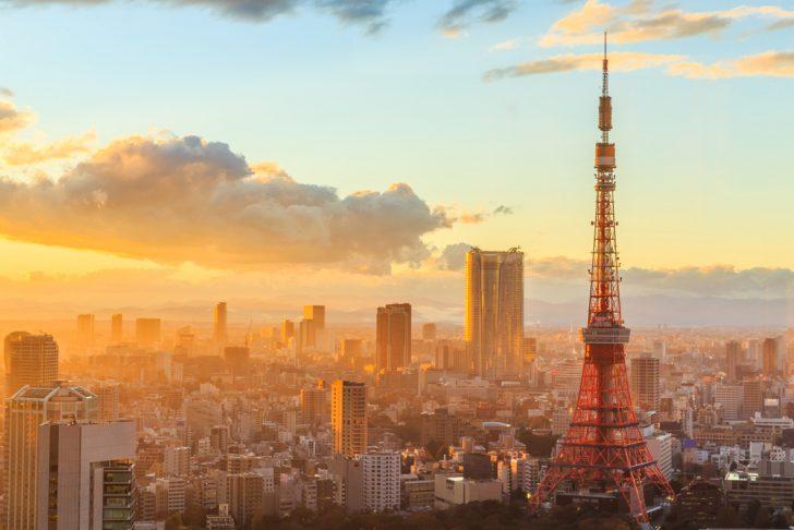 Kết quả hình ảnh cho 東京 特別経済区