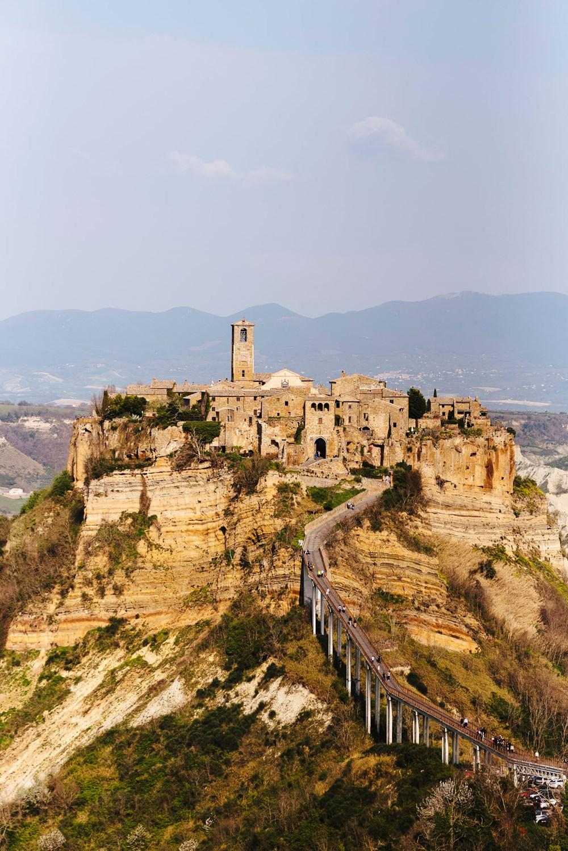 civita-village