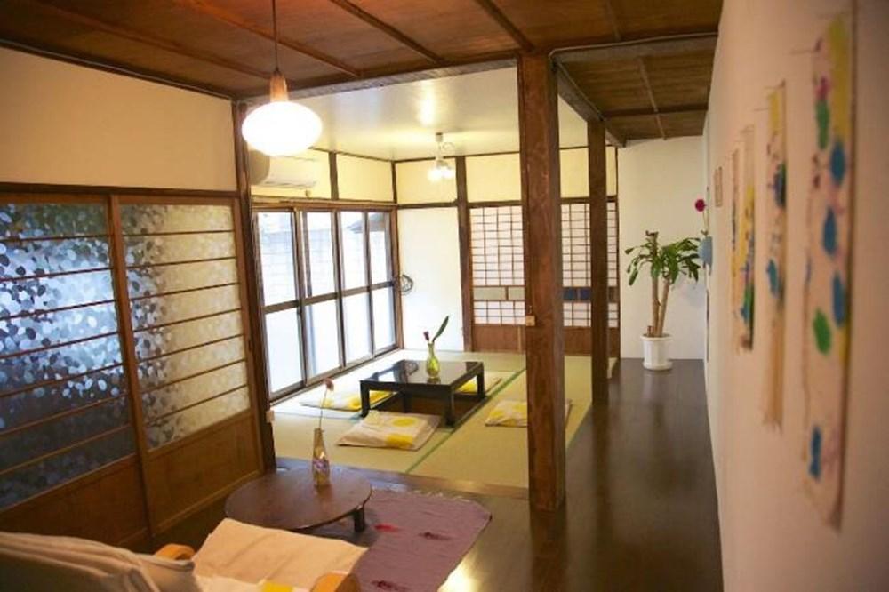 古き良き日本の伝統家屋
