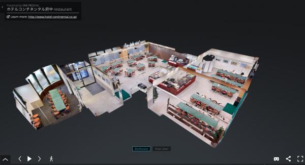Onepiece Camera VR