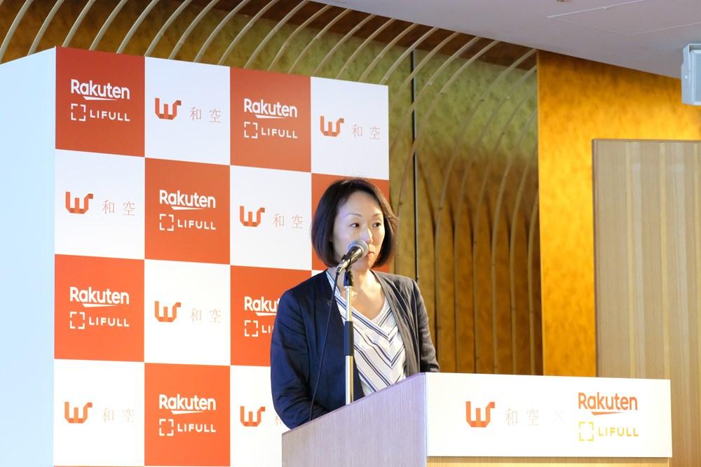 ブッキング・ドットコム・ジャパン西日本地区統括部長 高木浩子氏