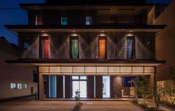ホテルモンドンス京都五条