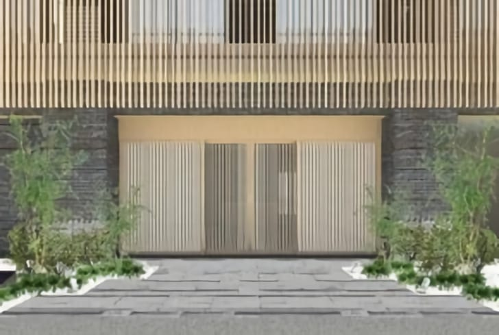 リアテクノロジーズが大阪メトロと連携、2021年2月に特区民泊のレジデンシャルホテル開業へ
